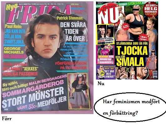 Tidningsomslag-jämställdism
