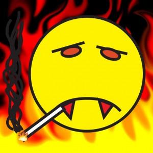 Dolf's logo – pissed