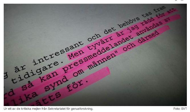 http://www.svt.se/nyheter/sverige/professor-vill-stoppa-debatt-om-egna-mansvaldsstudien