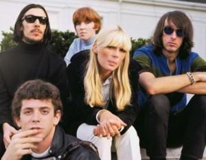 Velvet Underground med Nico