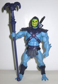 Skeletor small