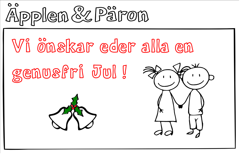 Applen_o_paron_jul