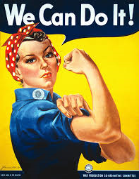 Kvinnor kan