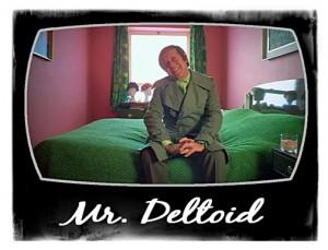 Mr Deltoid
