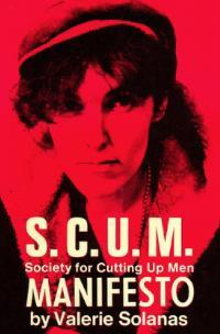 Boken SCUM Manifesto