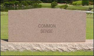 "gravsten ""Common Sense"""