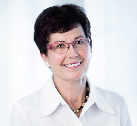 Barbara Buddeberg-Fischer