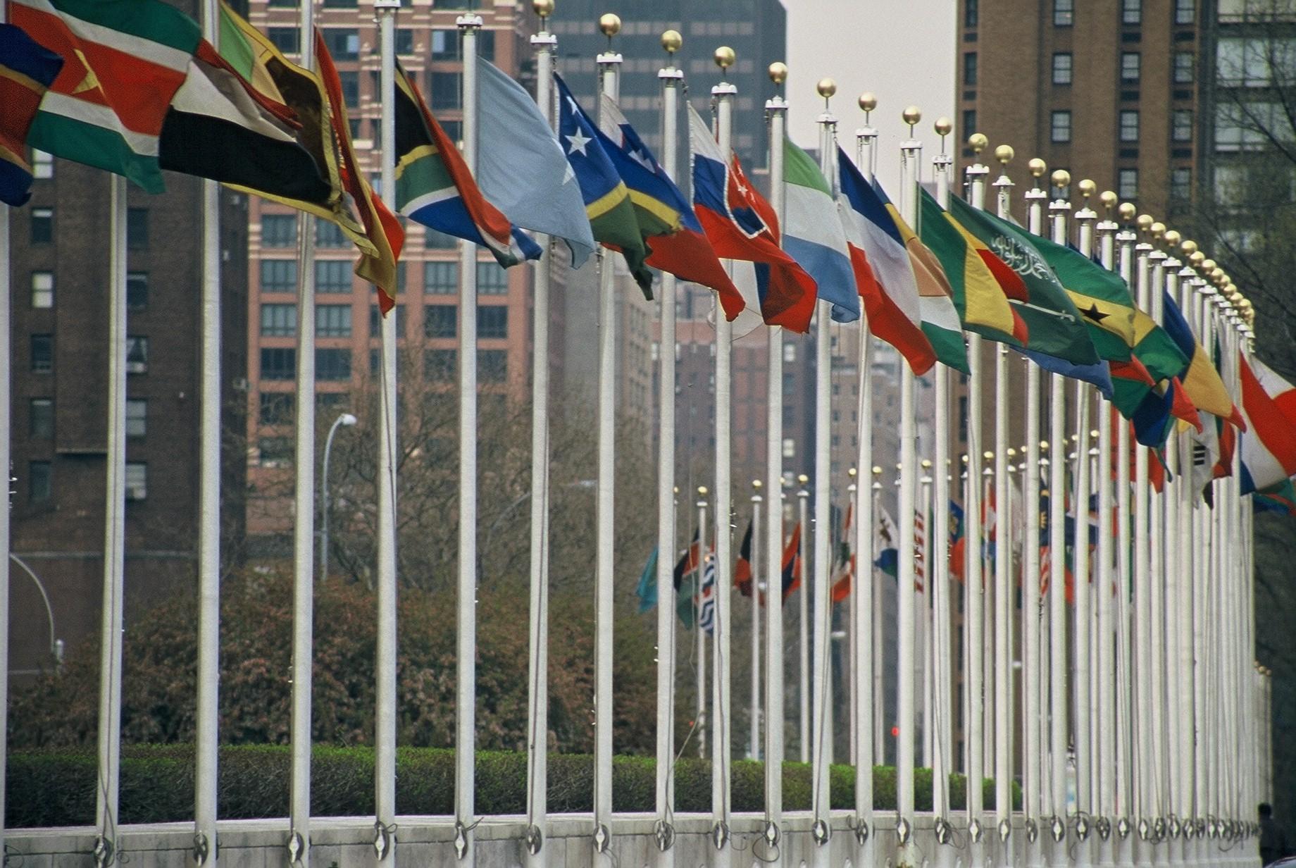 Skriv under petitionen till Förenta nationerna om mäns rättigheter