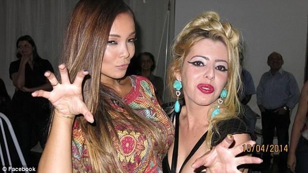 I Noiva do Cordeiro är det kvinnor som bestämmer