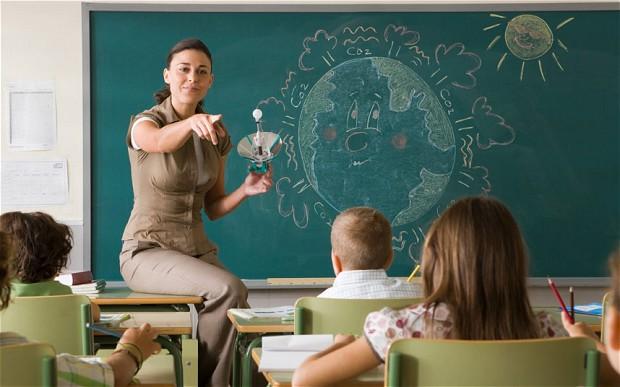 Lite mer om lärare, värdegrund och demokrati