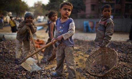 Fast tvångsplacerade barn utgör ju en utmärkt källa till billig arbetskraft – idén kanske inte är så tokig ändå ...