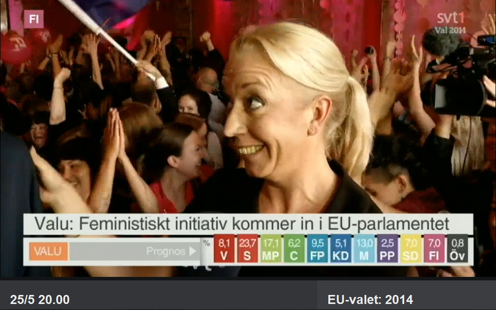 SVTs valvaka EU-val2014C