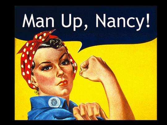 Varför kvinnor får sämre pension