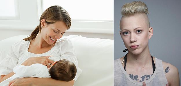Klara Mammor sluta amma pojkar