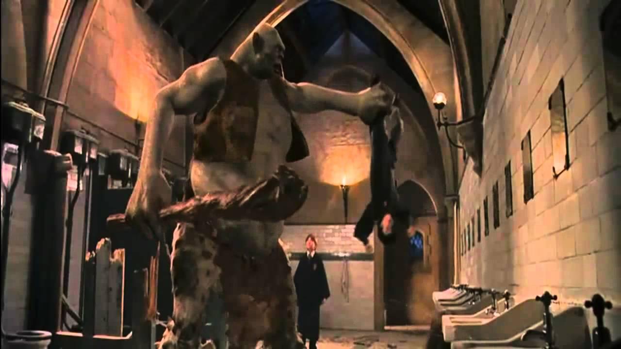 Arsleberg ... nej fan, det var visst trollet i Harry Potter. Men det är lätt att ta fel, de är ju förvillande lika.