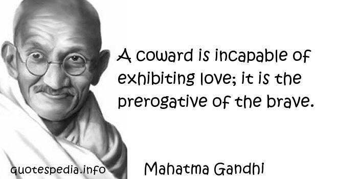 Ghandi-kvot