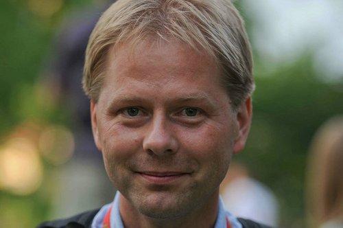 Anders Lindberg - vit kränkt man