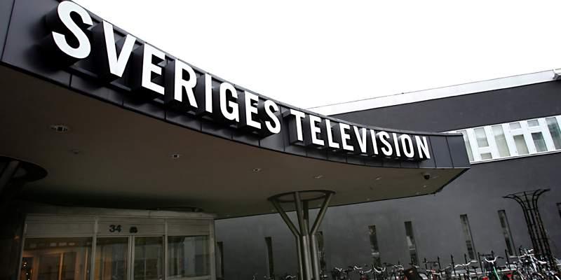 Härmed döper jag om SVT till SPC, sveriges propagandacentral
