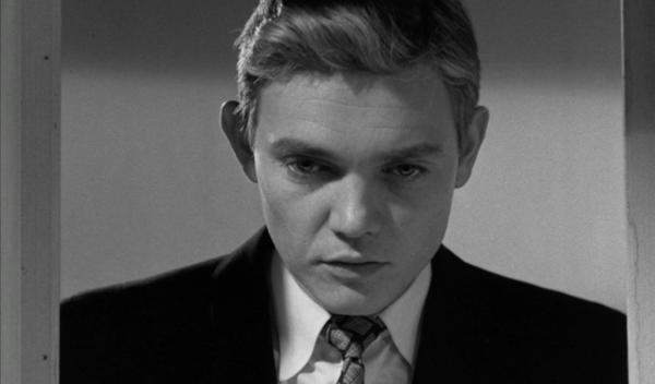 Lars Ekborg (1926–1969) i Ingmar Bergmans  film Sommaren med Monika – Wikipedia (1953)
