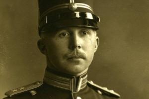 Carl Elis Silow1879 – 1 maj 1915