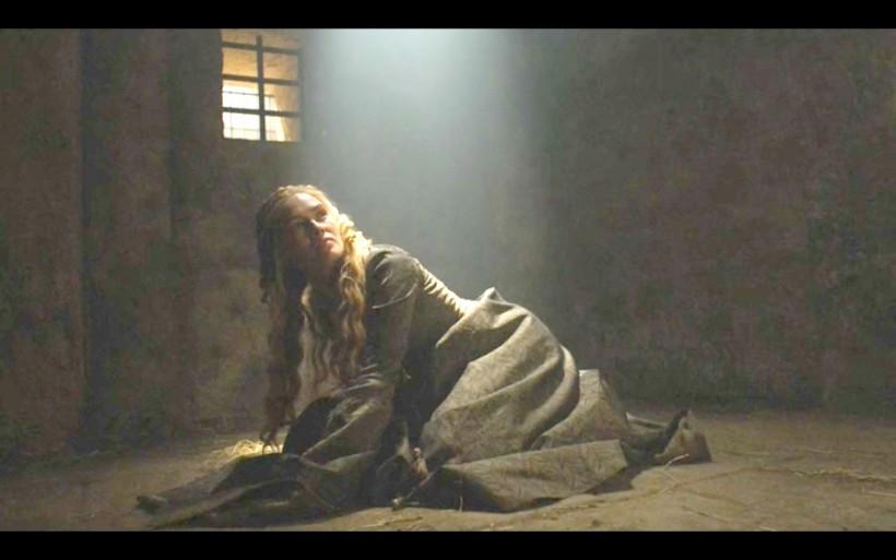 Cersei Lannister smakar sin egen medicin