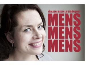Liv Strömquist, mensens hjältinna