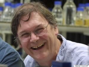 Tim Hunt (2001)