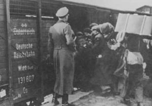jew train
