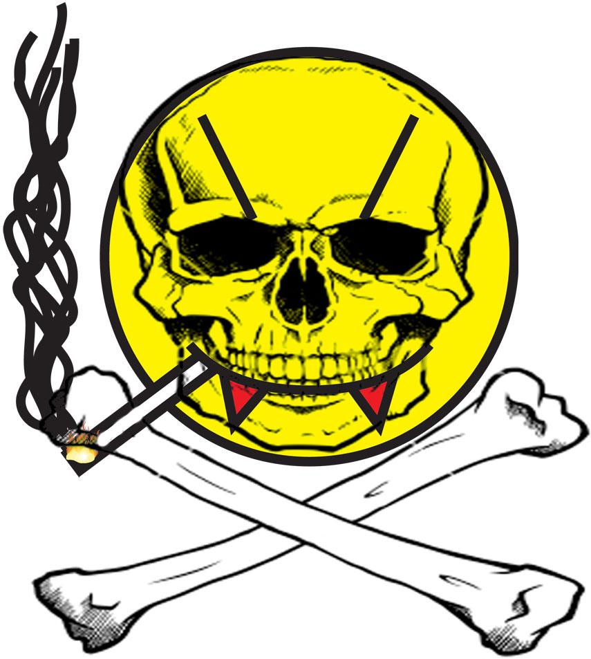 Dolfs deadly logo