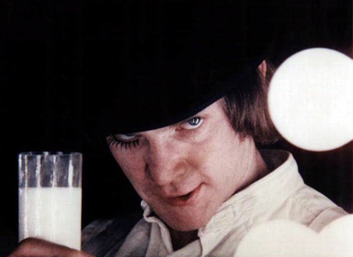 moloko Alex Clockwork Orange