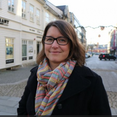 May-Linda Magnussen, Bildkälla