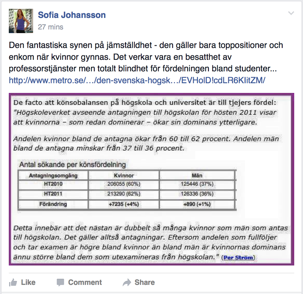 Sofia Johansson