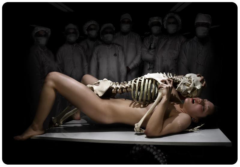 skeletonsex