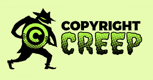 Copyright Creep