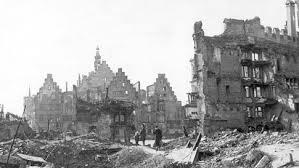 Tyskland efter kriget