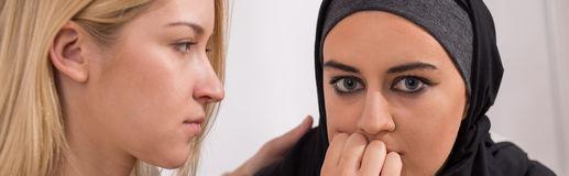 Den hedersamma könsstympningen av kvinnor