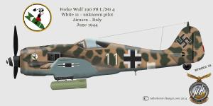 Fockewulf 190