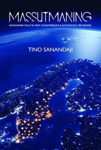 Tino Sanandaji slår vad med valfri kriminolog att utrikesföddas andel grova brott är större än deras andel av läkarkåren