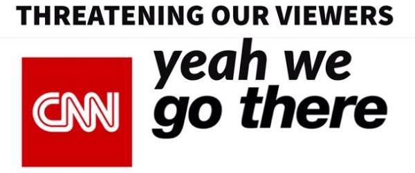 CNN hotade Mem-skapare med uthängning – Här är responsen från Internet