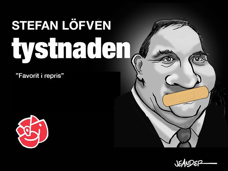 """Erik den äldre: """"För övrigt anser jag att SVT bör anmälas"""""""