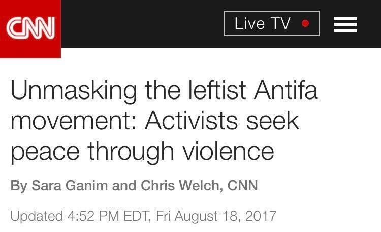 Vad är Alt Right? Vad är Alt Left? – Del 2 Sanningen om Antifa och Den Nya Alternativa Vänstern